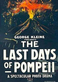 The Last Days of Pompeii