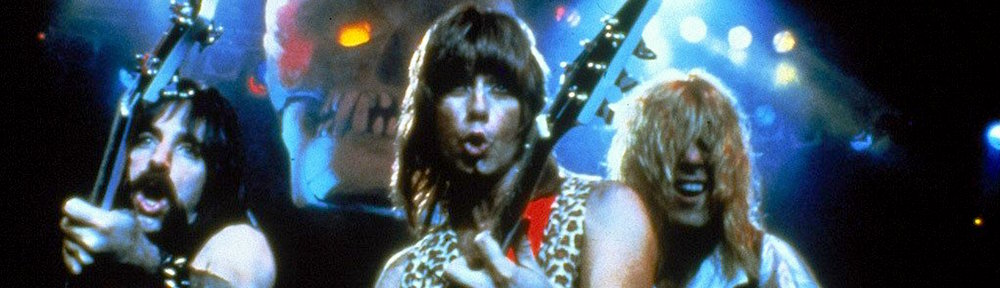 This is Spinal Tap banner