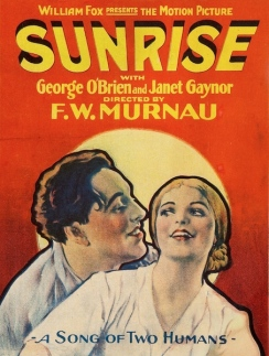 Sunrise: A Song of Two Humans