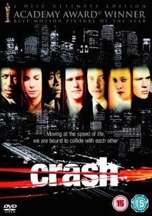 Crash: Director's Cut