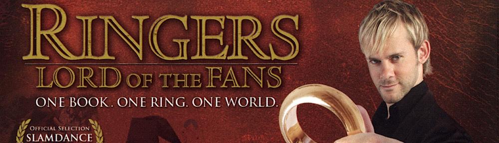 Ringers banner
