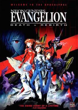 Neon Genesis Evangelion: Death &a Rebirth