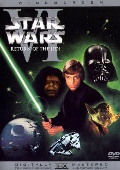 Star Wars - Episode VI: Return of the Jedi