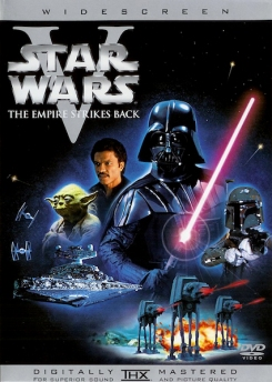 Star Wars - Episode V: The Empire Strikes Back