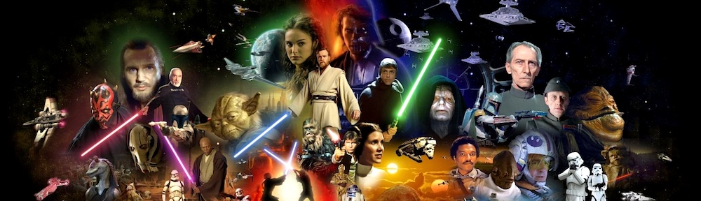 The Star Wars Series