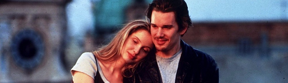 Before Sunrise banner