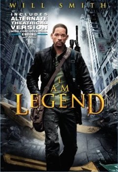 I Am Legend: Alternate Theatrical Version