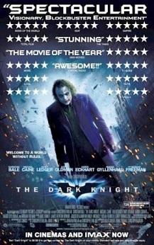 The Dark Knight: The IMAX Experience