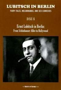 Ernst Lubitsch in Berlin