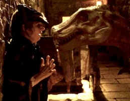 Sherlock Holmes and the Implausible CGI Monsters