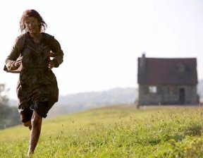Run Shosanna!