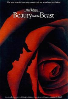 Beauty and the Beast 2002 poster