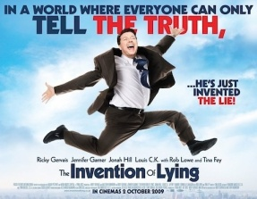 Image result for ricky gervais this guy can lie