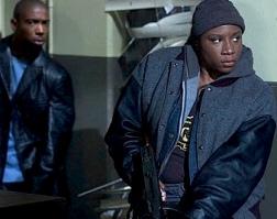 Black criminals