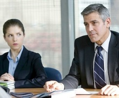 Clooney and girl 2
