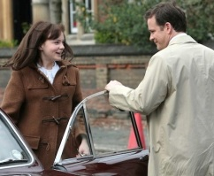 Jenny meets David