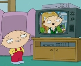 Stewie's real history... maybe