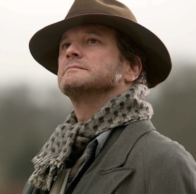 Colin Firth is always excellent