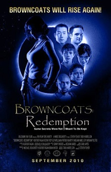 Browncoats Redemption