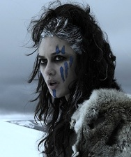 Olga the Scot