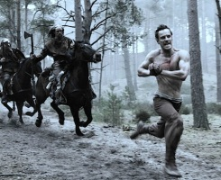 Run, Fassbender, run