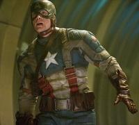 Laid-into Cap