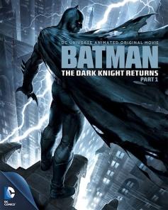 Batman: The Dark Knight Returns, Part I