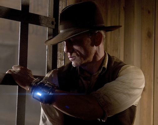 Cowboys & Aliens: Extended Director's Cut (2011) (2/6)
