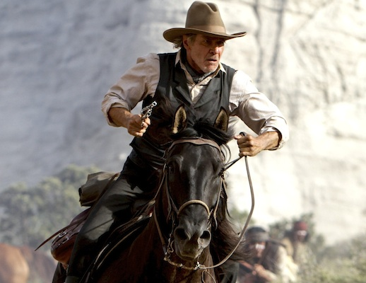 Cowboys & Aliens: Extended Director's Cut (2011) (5/6)