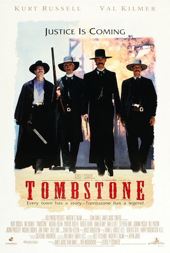 Tombstone (1993) (1/3)