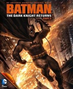 Batman: The Dark Knight Returns, Part II