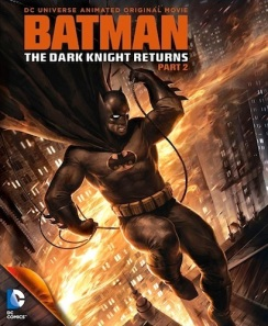 Batman: The Dark Knight Returns, Part II