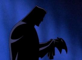 Batman no more?