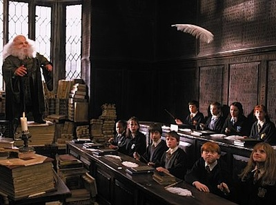 Harry Potter and the Philosopher's Stone: Extended Version (2001/2004) (2/4)