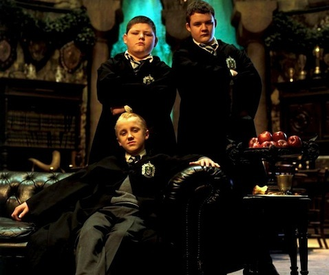 Harry Potter and the Chamber of Secrets: Extended Version (2002/2005) (2/4)