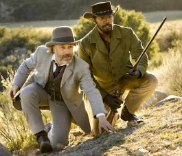 Django with a D, Schultz with a C and a T and a Z