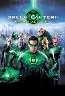 Green Lantern: Extended Cut