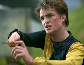 Harry Potter and the Death of Diggory