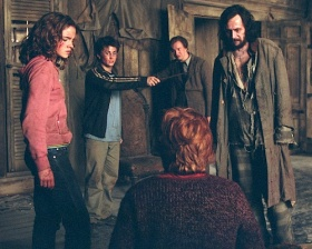 Harry Potter and the New Characters