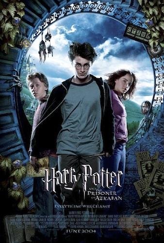 Harry Potter and the Prisoner of Azkaban (2004) (1/4)