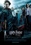Harry Potter x4
