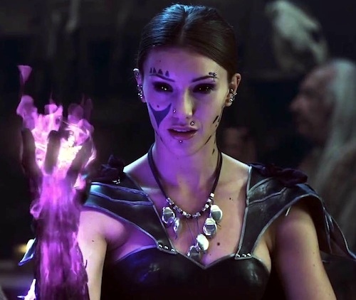 Dungeons & Dragons: The Book of Vile Darkness (2012) (2/3)