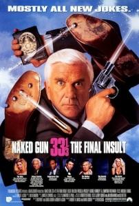 The Naked Gun 33
