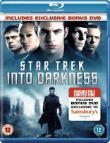 Star Trek Into Sainsbury's