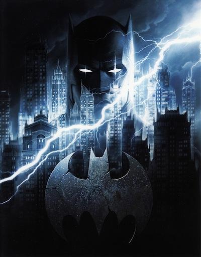 Batman: The Dark Knight Returns - Deluxe Edition (2013) (2/5)