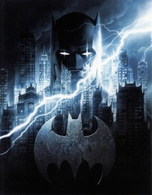 The Dark Knight Returns 1