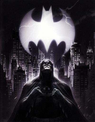 Batman: The Dark Knight Returns - Deluxe Edition (2013) (3/5)