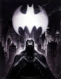 The Dark Knight Returns 2