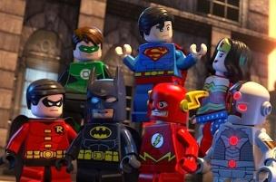 Justice League-O