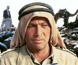 O'Toole of Arabia